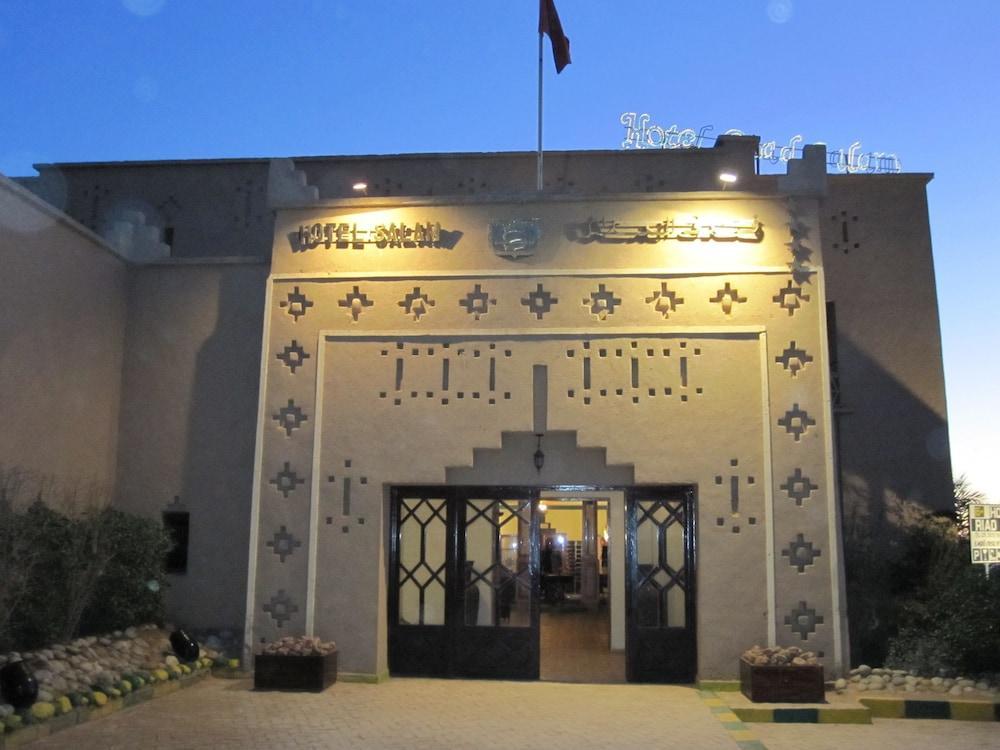 Hôtel Erfoud le Riad