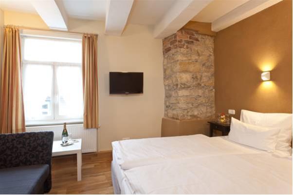 Hotel Alte Münze Goslar Logitravel