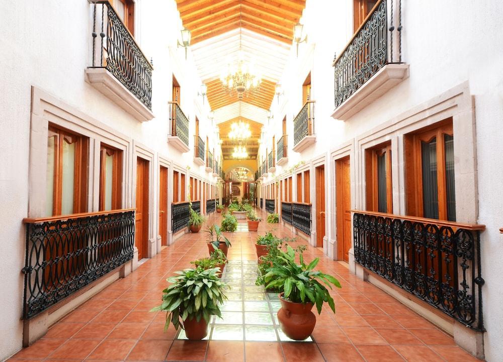 Mision Pátzcuaro Centro Histórico