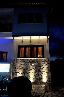 Pegasus hotel 3 тасос