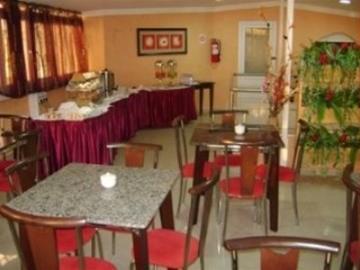 St Hotel, Alger logitravel