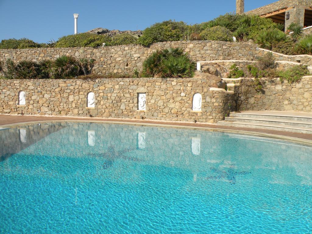 Ofertas de viajes a panormos Villa jardin donde queda