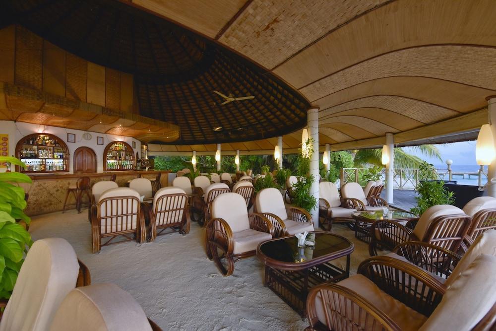 Ofertas todo incluido en atol n baa maalhosmadulu sur for Viajes rangali opiniones