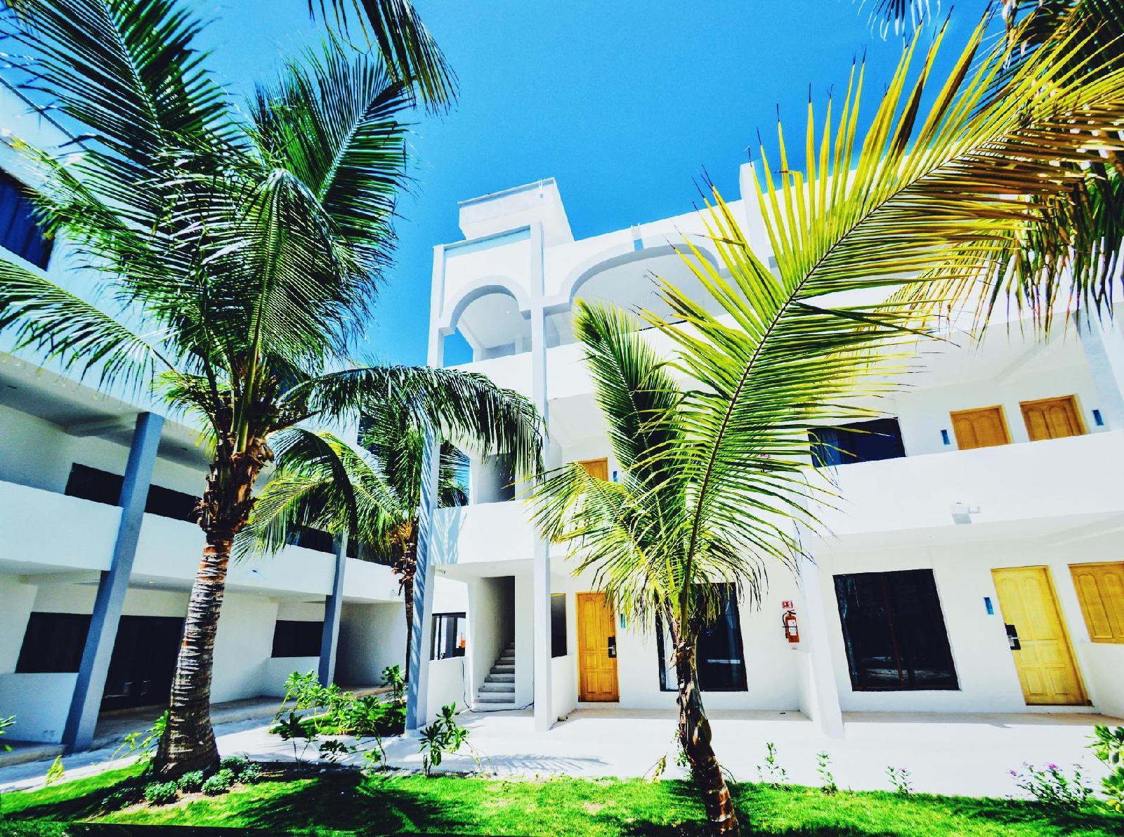 Ofertas de viagens puerto morelos desde 1 064 for Hotel cielo mar ofertas familiares